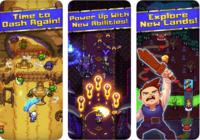 Dash Quest 2 iOS