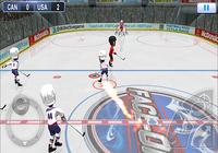 Patrick Kane's Arcade Hockey