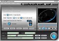 Emicsoft M2TS Convertisseur