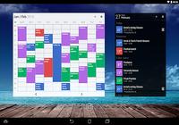 Business Calendar 2 (agenda)