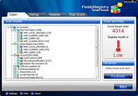 FixMyRegistry