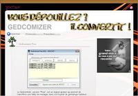 Gedcomizer