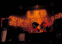 LED ZEPPELIN : MOTHER SHIP