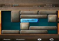 Blue Block Free (Unblock game)