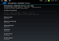 [root] Mobile ODIN Pro