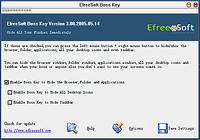 EfreeSoft Boss Key