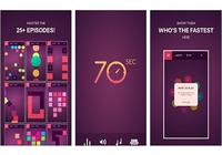 70 seconds iOS