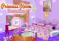 Princesse Décoration chambre