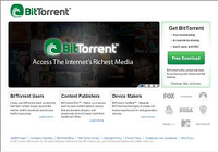 BitTorrent Mac
