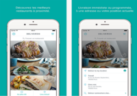 Deliveroo - iOS
