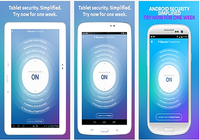 F-Secure Freedome VPN Android