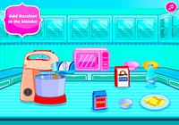 Tarte - Jeux de cuisine