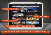 MyVideo: Musik, Filme