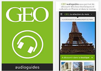 GEO Audioguides Android