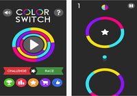 Color Switch iOS
