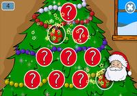 Les jeux du Père Noël