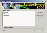 Folder Shield 2003