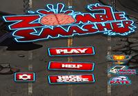 Zombi tueur Zombie Smasher