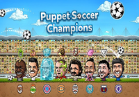 Puppet Soccer Champions - 2014