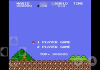 Emulateur NES