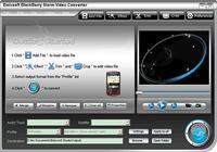 Emicsoft BlackBerry Storm Convertisseur vidéo