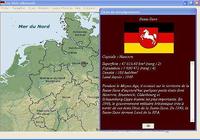 Les états allemands