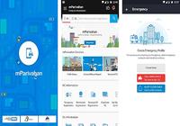 mParivahan Android