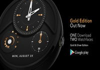 About Time Watch Face