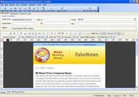 Mass Mailing News Free Edition