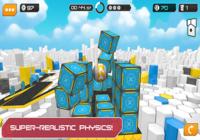 Gyrosphere Trials iOS