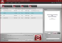 4Videosoft Convertisseur PDF en Image