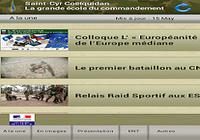 Ecoles de Saint-Cyr Coëtquidan