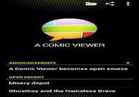 A Comic Viewer