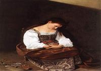 Caravage Le (Michelangelo Merisi)