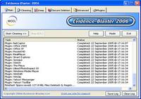 Evidence-Blaster