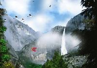 Grand Waterfalls