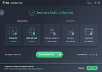 AVG Free Antivirus Edition