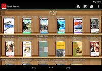 Ebook et PDF Reader