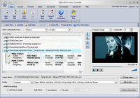DeGo Free MP4 Video Converter