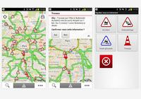V-Traffic Android