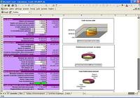 CREDICALC SPLASHY Excel