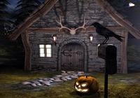 Halloween Time 3D Screensaver