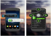 Go Battery Saver & Power Widget Android