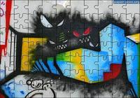 Puzzle Graffitis 2