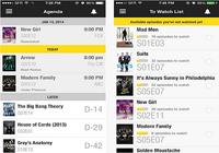 TVShow Time iOS