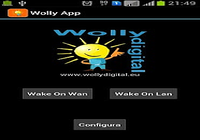 Wolly App