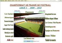 Ligue2 2009-2010