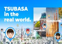 Tsubasa plus IOS