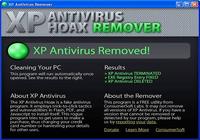 XP Antivirus Remover