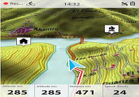 TwoNav GPS: Premium